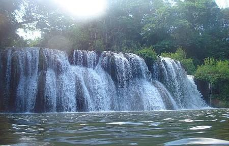 Cachoeira - Começo de Tarde Foi Demais Muito Bom.