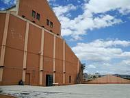 Terraço da Usina do Gasômetro-Belo Visual