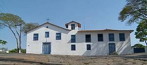 Centro Histórico Jesuítico - Visita ao Centro Histórico de Embu