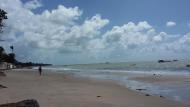 Litoral Norte da PB, passeios de barco para a Areia Vermelha