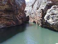 Canyon do Velho Chico