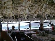 A melhor sequência de frutos do mar