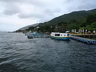 Passeio de barco pela Lagoa da Concei��o