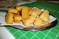 Restaurante Bora Bora -panquecas e petiscos maravilhosos....