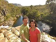 Cachoeira de São Bento