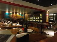 Ambiente de Bar/cervejaria