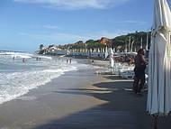 Praia de Morro Branco