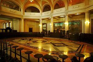 Museu do Café de Santos
