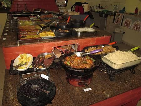 Restaurante Comida Mineira - Tudo de Bom!!!!!