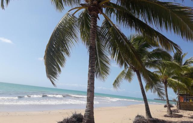 O paraíso é aqui!!!