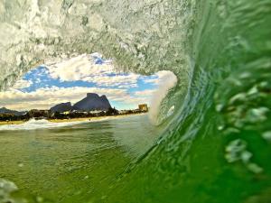 Vista mais linda do Rio