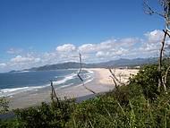 Praia do Embaú