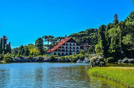 Lago Negro - 'Ferias como Poucas'