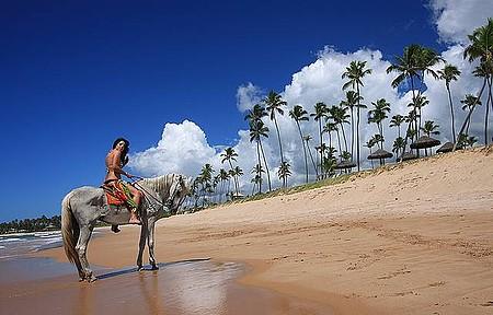 Guarajuba - Um passeio perfeito.