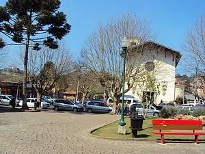Vila Capivari