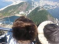 Apreciação do Rio de Janeiro no Pão de Açúcar