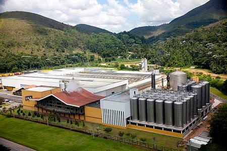 Beer Tour - Tour apresenta a fábrica por dentro