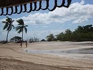 Chegando a Segunda Praia
