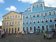 Fundação Casa de Jorge Amado e Museu da Cidade