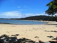Areia Limpissima