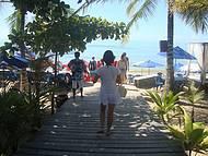 Barracas de Praia em trancoso