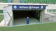 Arena Palmeiras É Show