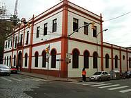 Museu do Exército-Comando Sul