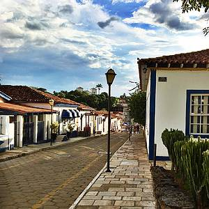 Pirenópolis - Atrativos Culturais | Férias Brasil