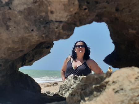 Praia Bela -