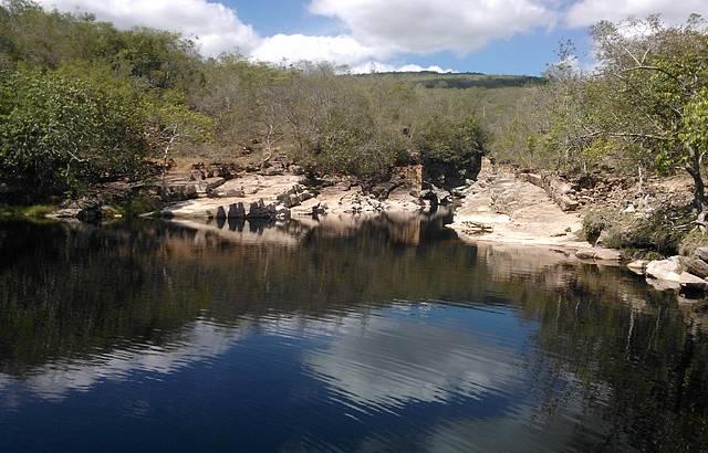 Ribeirão de Baixo
