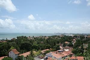 Bairros de Santo Antônio, São José e Boa Vista