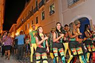 Roteiro Reggae agita as ruas em julho