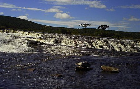 Passo da Ilha - Um Paraiso na Serra Gaucha