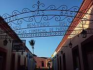 Patrimônio Histórico do Piauí