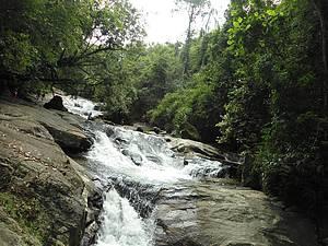 Tr�s Cachoeiras