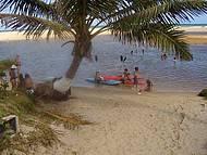 Linha Verde - Bahia - rio e praia
