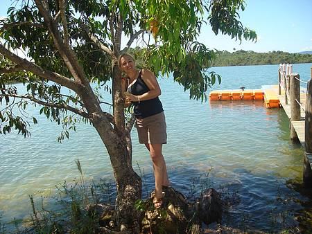 Rifaina - Ultima ciade do Norte do Esatado de SP, prainha de água doce imperdível.
