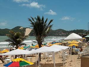 A belissima Ponta Negra