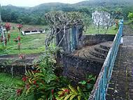 Portão do Casarão