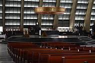 Se católico, aproveite a missa daqui