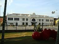 Histórica Estação Ferroviária