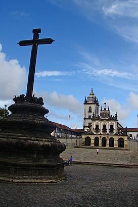 Cruzeiro do Conjunto de São Francisco