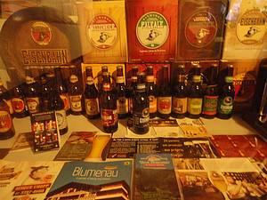 Tomar cerveja artesanal