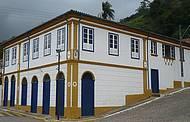 Construções remetem ao período colonial
