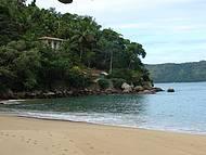 Praia Flamengo...parece uma piscina