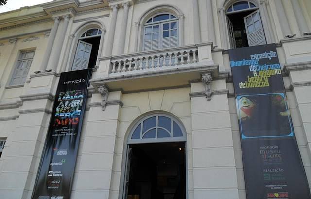Museu Gente Sergipana