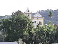 Vista da Capela de Antonina
