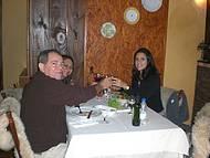 Restaurante La Gruyére