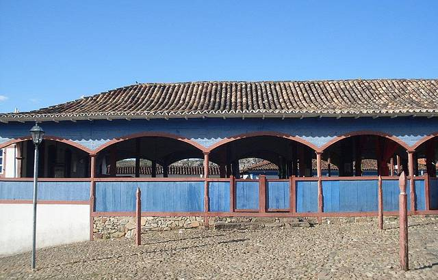 Mercado de Diamantina