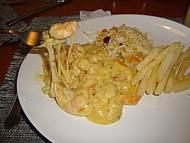 Chiclete de Camarão, o melhor prato que já comemos!